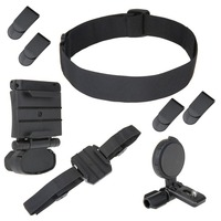Universal Head Mount Kit For Sony Action Camera HDR BLT UHM1 AS30V AS100V AS15