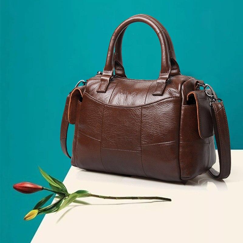 Сапожник Легенда Для женщин кожа Сумки женский из натуральной кожи роскошные Сумки Для женщин сумки дизайнерский бренд плечо сумка через п...