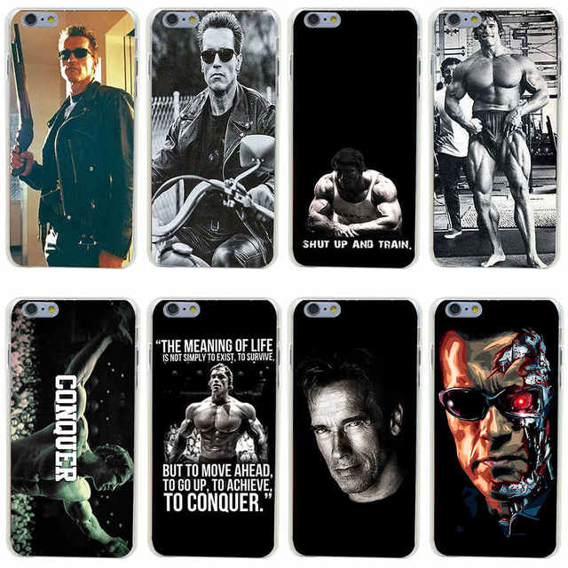 coque iphone 7 arnold