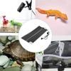 Pet Reptile Heating Heater 65x28 IR 35W Warmer Bed Mat Pad Amphibians Adjustable Temperature Hot Worldwide