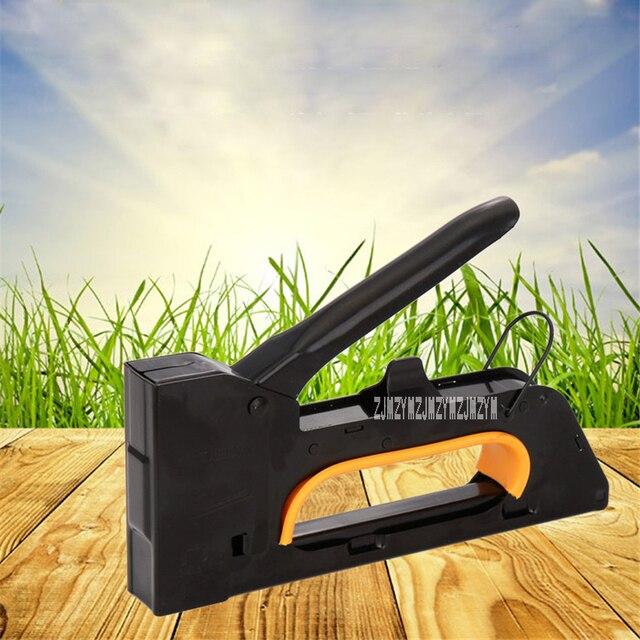 Nueva Multifunción Manual de la Pistola Pistola u uñas Uñas 1008F ...