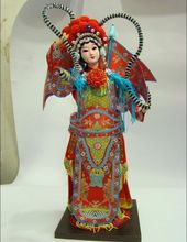Oriental Broider Doll,Chinese Old style figurine China doll girl statue blue oriental broider doll chinese old style figurine china doll girl statue