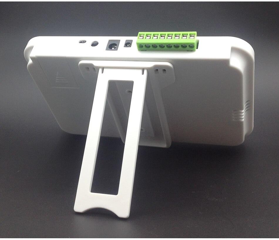Home alarm system SAGSM11G 9-2
