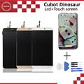 Cubot Dinosaur Original LCD display +Touch Screen Assembly repair 5.5 inch 1280X720 For Cubot Dinosaur Free Shipping+Tools+case