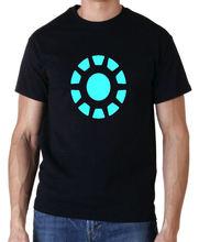 Ironman avengers marvel comics superhero gift kids t shirt tee shirt mens 2018 new tee shirts printing t-shirt men clothing