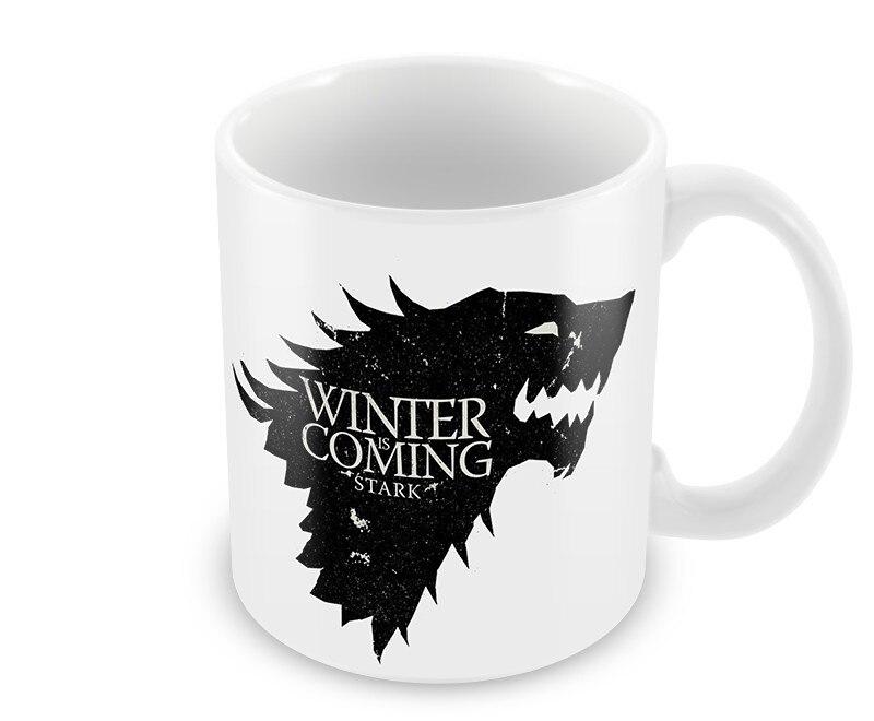 game of thrones mugs house stark mugs coffee mug cups ceramic white mug home decal porcelain