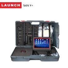 100% ursprüngliche Produkteinführung auto Scanner Wifi/Bluetooth X431 V + Diagnose-tool volle ECU system Auto scan-werkzeug mit 2 Jahr Kostenlose Update