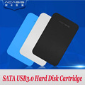 ACASIS USB 3.0 to SATA External for 2.5 inch SSD Slim HDD Enclosure Mobile hard disk Box support 4TB 5Gbps Hard disk cartridge
