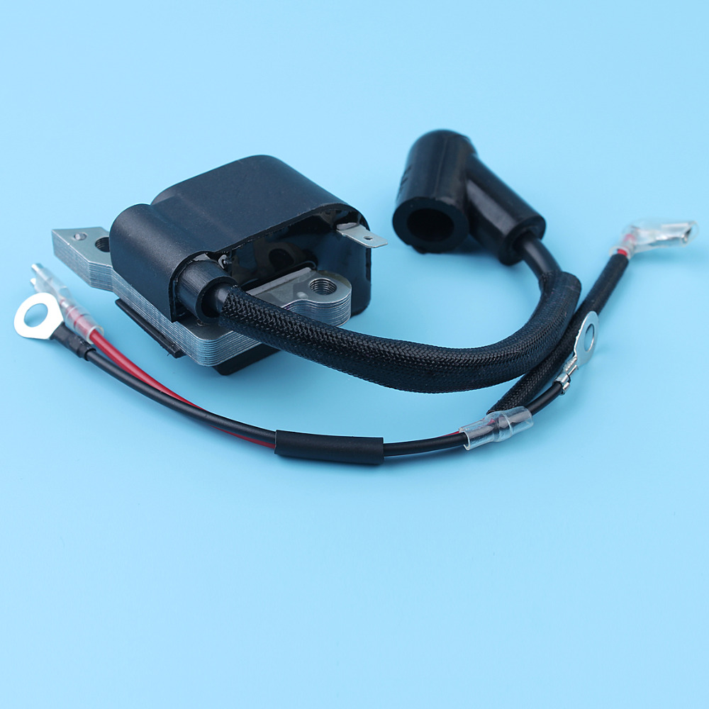 Ignition Coil Module For McCulloh CS340 CS380 Craftsman 358.350203, 358.351190, 358351191, Gas Chainsaw 575803501