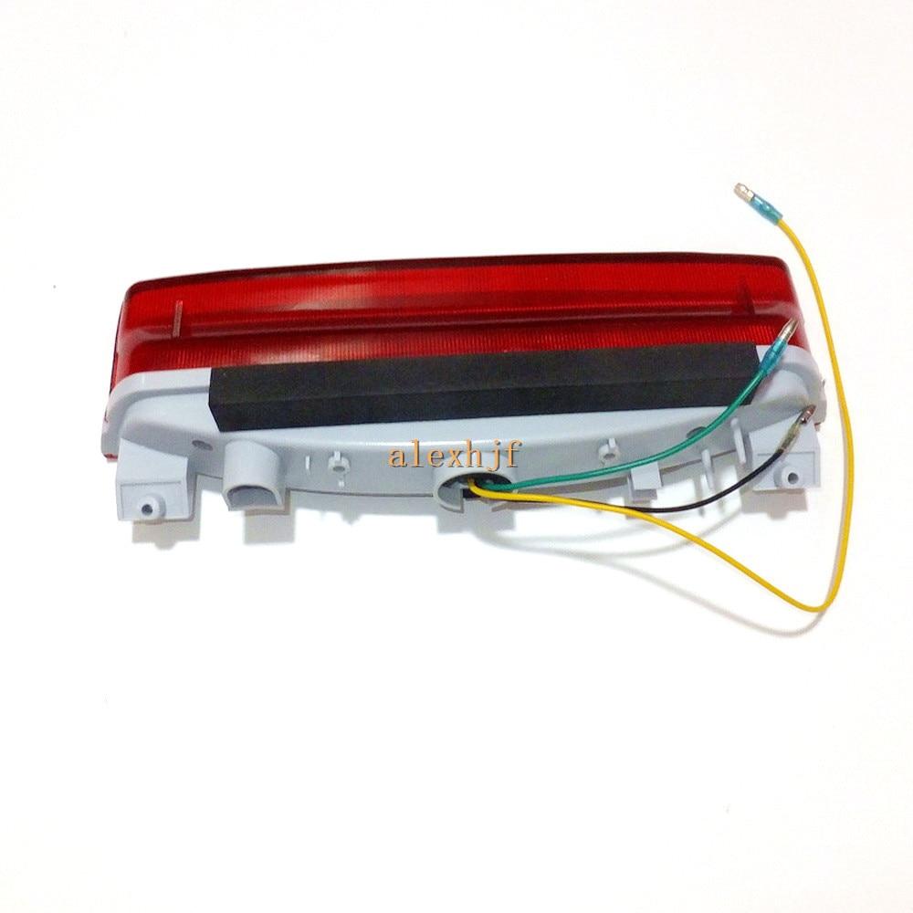ივლისი King Car LED სამუხრუჭე - მანქანის განათება - ფოტო 4