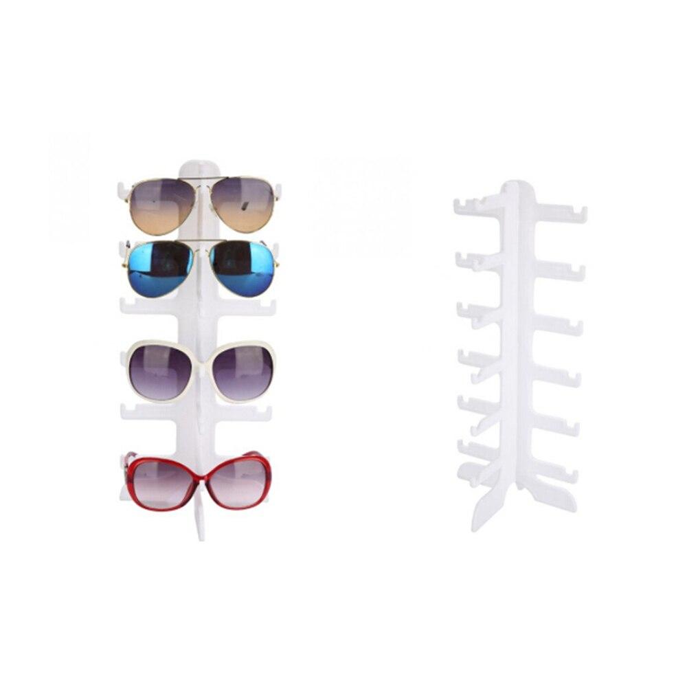 1 unidad de gafas de sol de plástico de múltiples capas organizador estante de exhibición gafas de exhibición soporte de estantería de joyería Dispensador de rollo de papel higiénico de acero inoxidable soporte de papel de baño estante de almacenamiento para teléfono móvil