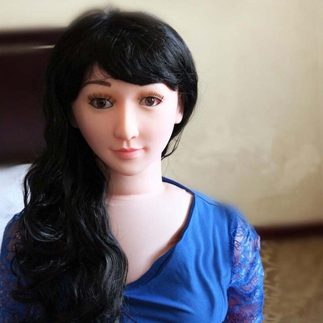 Sex Dolls Thickened Chest Filled
