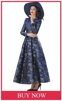 2016-Autumn-Winter-Vintage-Gold-Line-Jacquard-Blue-Maxi-Dresses-For-Women-Plus-Size-S-XXXL.jpg_640x640