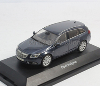 Schuco 1 43 Opel Insignia MPV Wagon Alloy Model Diecast Cars Toy Vehicles Limited Edition