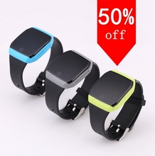 Outdoor watch Sport Smart Watch Waterproof Dust-proof  Pedometer APP swimming Sleep Monitor For Android Bluetooth 4.0/IOS