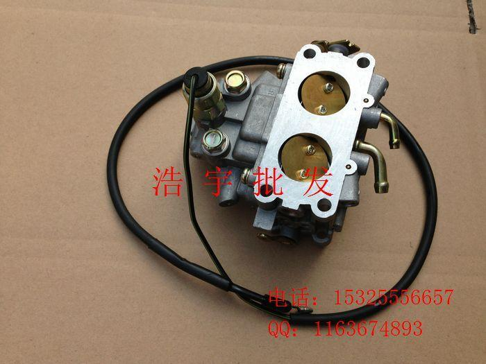 generator parts engine parts GX670 GX690 24HP twin-cylinder carburetor коммутатор zyxel gs1900 24hp gs1900 24hp eu0101f