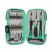 цена на Proskit PD-395A Multifunctional knife woodworking tools Set for carving tools Pro'skit Prokits chisel kit (30 groups)