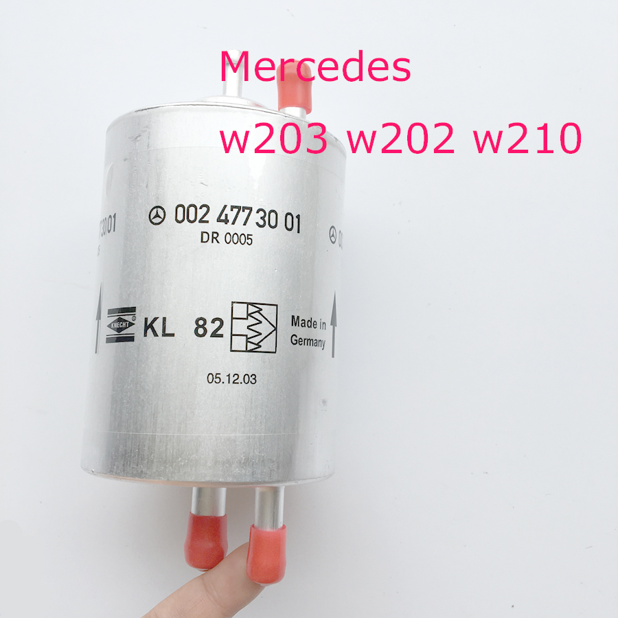 hight resolution of original eustein fuel filter 0024773001 mercedes w203 0024773101 0024776401 c240 c280 c320 c350 clk320 clk350 fuel clearner in fuel filters from automobiles