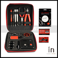 Newest 100% Original Coil Master DIY Kit V3 All-in-One kit for DIY Electronic Cigaretta with Japanese Organic Cotton Tool kit
