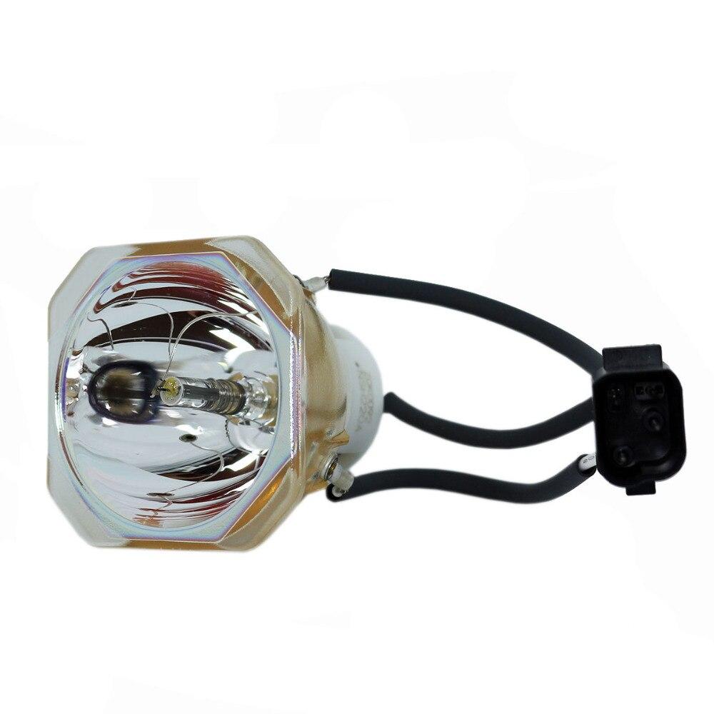 Compatible Bare Bulb LT60LPK / 50023919 for NEC LT220 LT240 / LT240K / LT245 projectors Lamp Bulb without housing Free Shipping compatible lamp bulb lh01lp for nec ht410 ht510 projectors