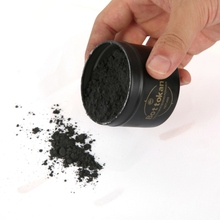 Teeth Whitening Powder Organic Charcoal Bamboo Stain Remove Oral Hygiene Dental Care Bamboo Activated Charcoal Beauty Powder