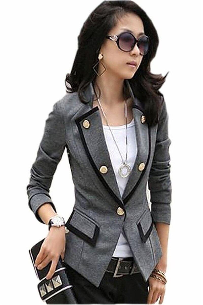 Les vestes pour femmes