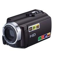 HDV 5053 16X Professional Digital Photo Camera Full HD 1080P Digital Camcorder 3'' Rotation Screen Support Infrare Night Vision