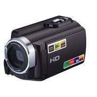 HDV 5053 16X Professional Digital Photo камера Full HD 1080 P Цифровая видеокамера 3 ''вращения экран Поддержка Infrare ночное видение
