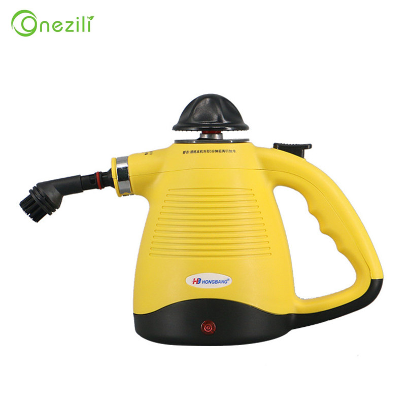 Portable High Pressure Cleaning Steam Cleaner Handheld Clean Machine Kitchen Cabinets Clothes With 10 Spray Accessories Buy At The Price Of 56 53 In Aliexpress Com Imall Com