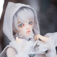 Bjd/sd doll 1/4 male Niella