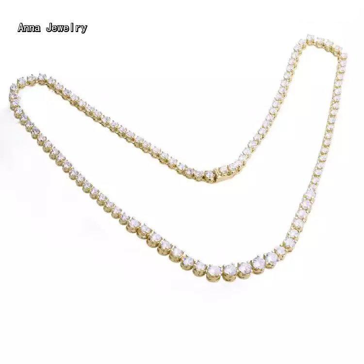 Online Buy Wholesale Diamond Necklace From China Diamond