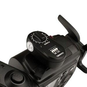 Image 2 - Godox FTR 16 flash sem fio receptor de controle remoto de energia para witstro ad180 ad360 qt gemini gs estúdio flash acessório ft 16