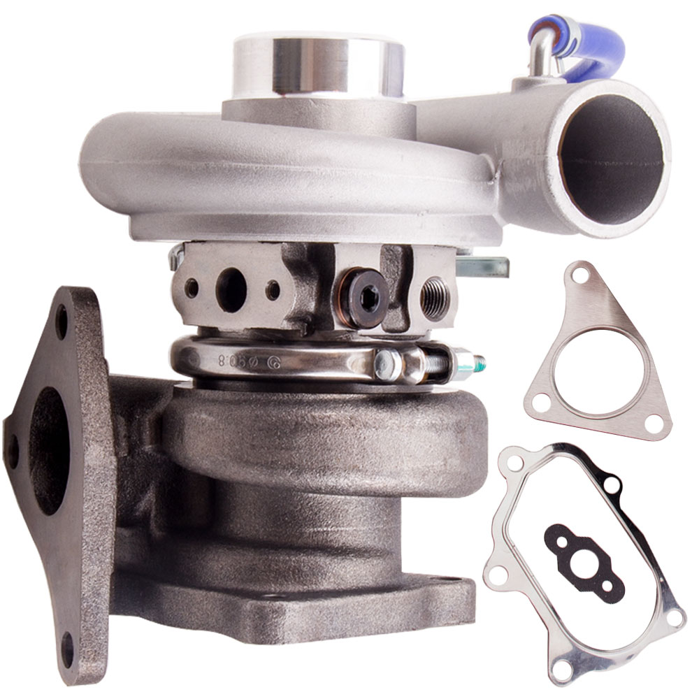 TD05 20G Turbo Charger for Subaru Impreza EJ20 EJ25 WRX STI 2.5L 2.0L TD05 20G Water Oil Turbo Turbocharger 420BHP turbo for subaru impreza wrx sti sedan wagon 2003 ej20 2 0l 280hp rhf55 vf37 vg440027 14411 aa541 14411 aa542 turbocharger