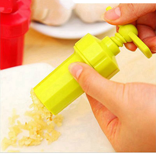 Nuova cucina Ginger Press Releases Twist Cutter Frusher Cooking Tool ...