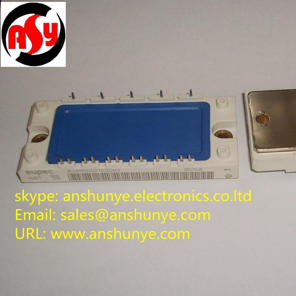 BSM50GD120DN2    IGBT  modules fp75r12kt4 fp100r12kt4 7mbr75vn120 50 genuine 100% igbt modules