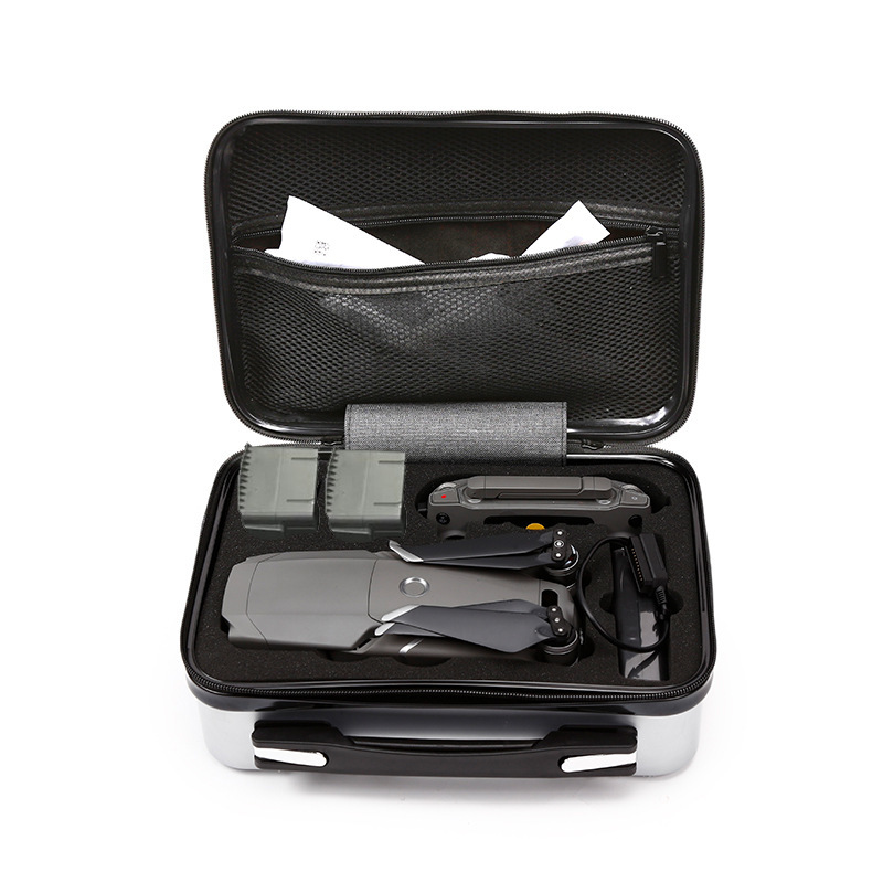 for DJI Mavic 2 Pro Drone Bag Waterproof Hardshell Case Handbag Portable Suitcase Portable Box Mavic 2 Pro Zoom Accessories in Drone Bags from Consumer Electronics
