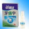 Spray de dor de dente pode parar a água dente dor de dente dente periodontite inchaço gengival A2