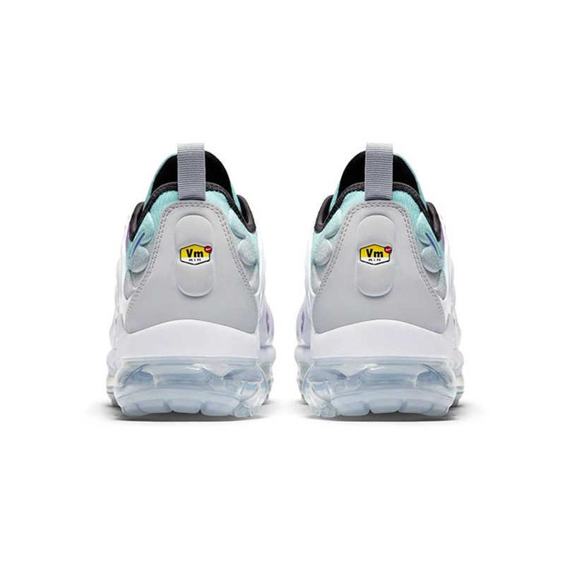 d79300b21b ... Nike Air Vapormax Plus Grape TM Running Shoes Sneakers Sports for Women  924453-101 36