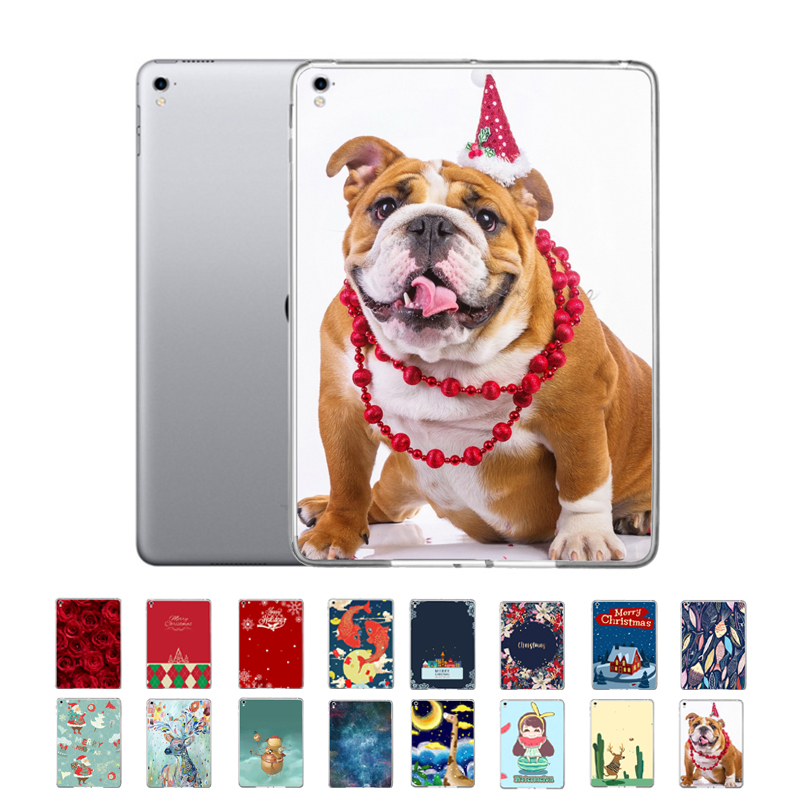 Best Colorful Painted Case For Samsung Galaxy Tab 3 8.0 Sm T310 T311 Sm-t310 8 Inch Ultra Slim Tpu Silicone Cover New Year Gift Tablet Accessories