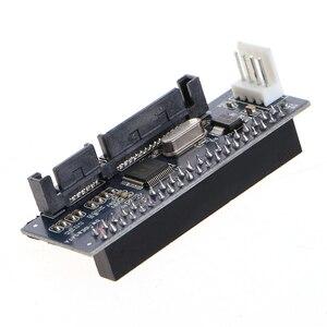 """Image 4 - IDE Đến Serial ATA SATA 3.5 """"HDD Adapter Convertor Song Song Với Nối Tiếp Ổ Cứng"""