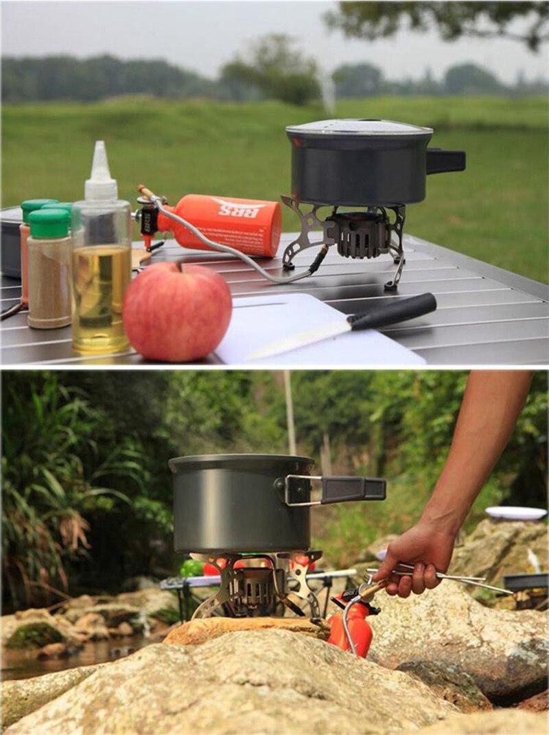 de armazenamento de transporte para cozinhar ao ar livre piquenique