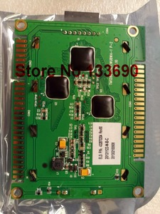 Image 2 - 1 adet TM12864E4LCWUBWA 1 TM12864E4LCWU6 LCD panel YENI ve orijinal