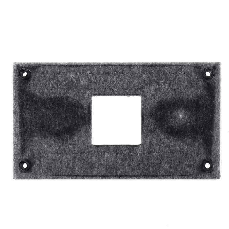CPU Shim Bracket untuk Intel AMD Bracket Backplate untuk 775 1150 2011 AMD AM4