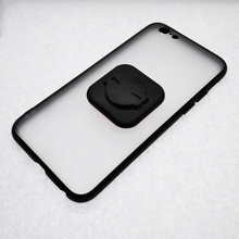 Coque de téléphone portable coque rigide en ptu avec adaptateur universel pour iPhone 6/7/8 Plus/11 pour support vélo SRAM GARMIN FOURIERS BRYTON GUB