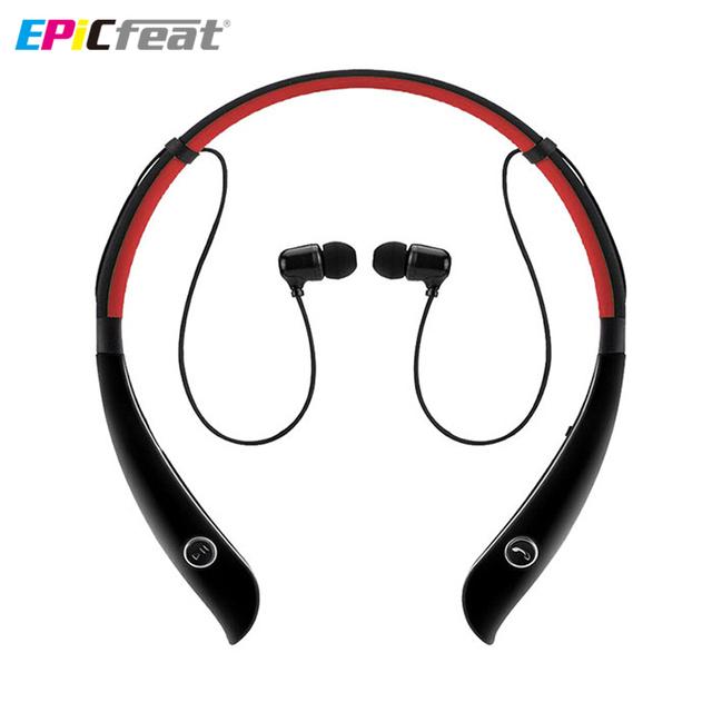 HV930 Esporte fone de ouvido Bluetooth Estéreo Sem Fio Fone De Ouvido Fones De Ouvido com MICROFONE handfree Com Cancelamento de Ruído fone de Ouvido