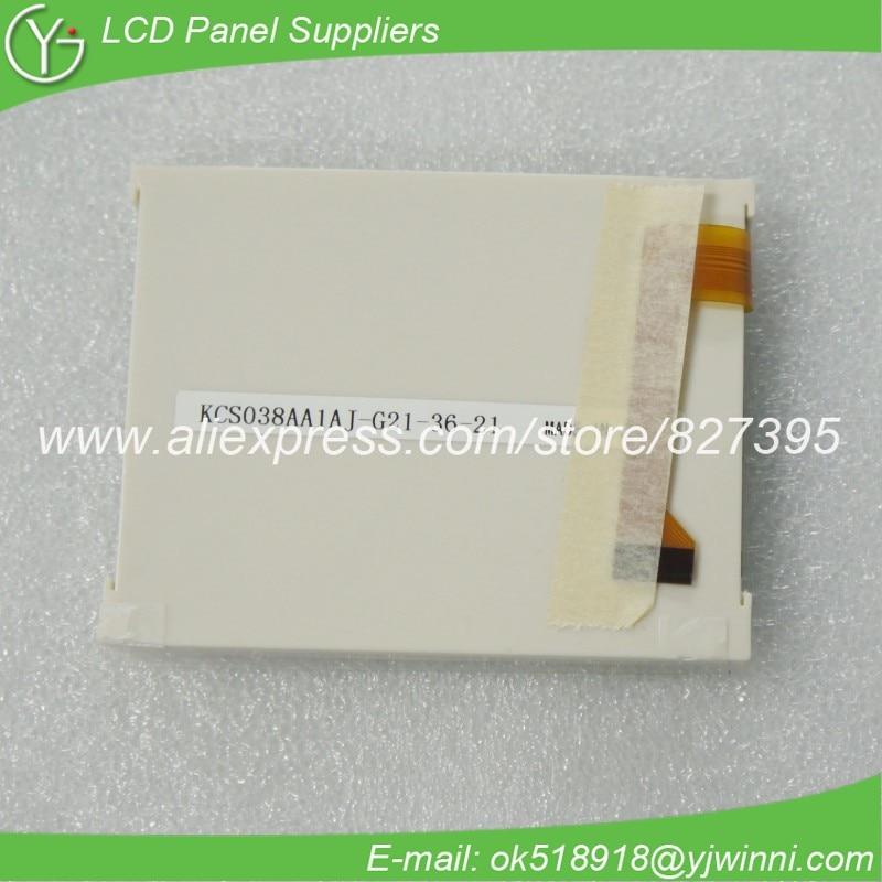 3.8 inch lcd panel KCS038AA1AJ-G213.8 inch lcd panel KCS038AA1AJ-G21