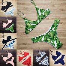 bikini  Swimwear female bathing suit women swimsuit for girls bathing suit Swimsuit bikini set Swimwear brazilian bikini