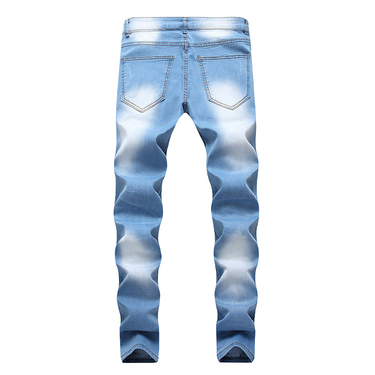 Ripped Jeans For Men 2018 7