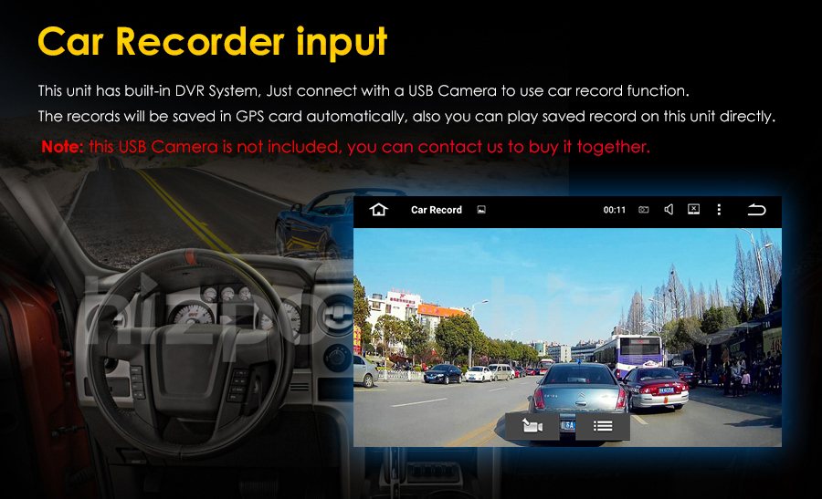 coche para Android WIFI 28
