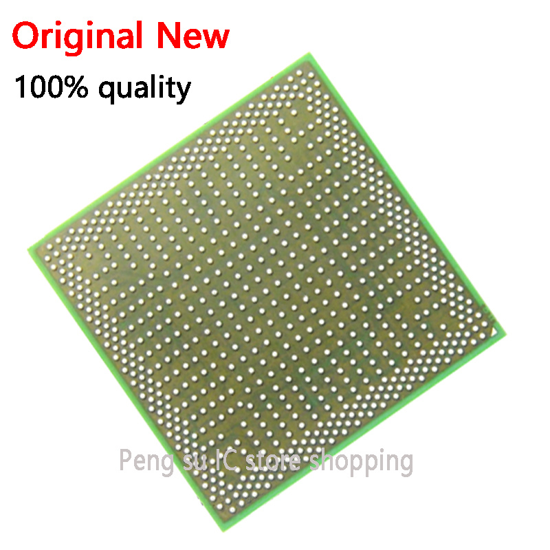 100% New AM9120AYN23AC BGA Chipset